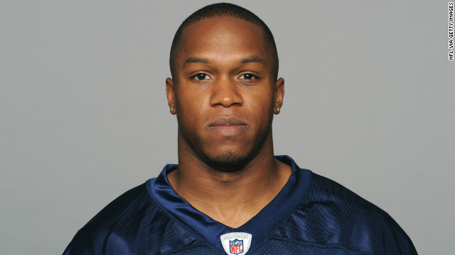 O.J. Murdock of the Tennessee Titans poses for his NFL headshot circa 2011 in Nashville, Tennessee.