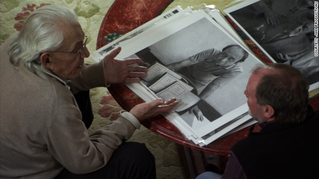 Documentary seeks to explain why Albanians saved Jews in Holocaust