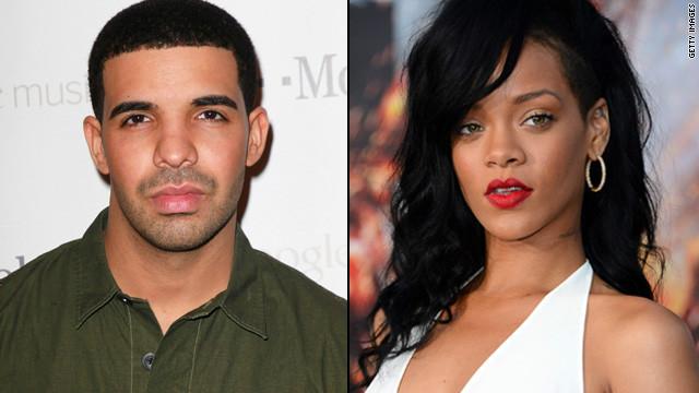 Drake, Rihanna lead MTV VMA nods