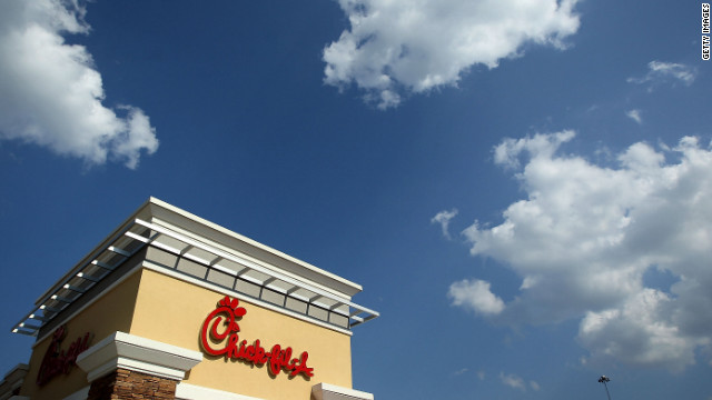 My Take: Chick-fil-A controversy reveals religious liberty under threat