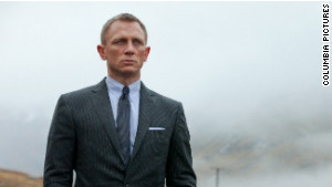'Skyfall' trailer: What's the verdict?