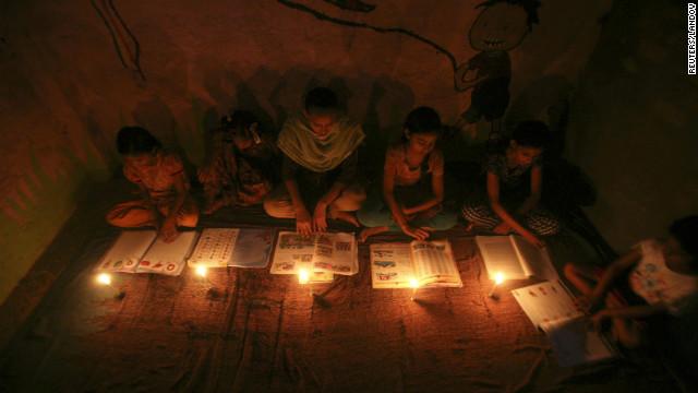 India sufre el peor apagón en 10 años