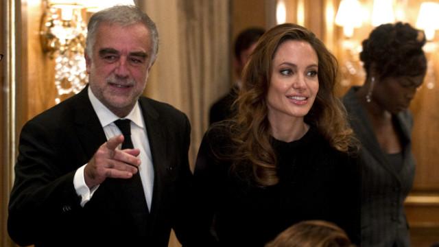 """Moreno Ocampo: """"América Latina es el continente líder en terminar con la impunidad"""""""