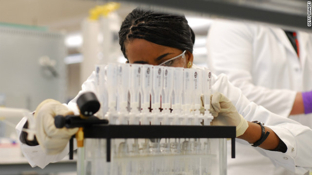 Over 6,250 samples will be tested at London 2012 throughout the Olympics and Paralympics -- more than any Games ever. At peak times, up to 400 tests will be carried out daily.