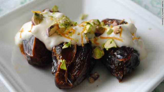 The delicious rituals of Ramadan
