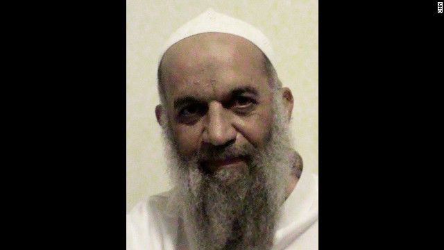 Al Qaeda leader's brother says terror group far from defeated