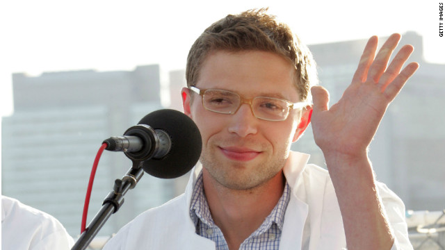 The fall of Jonah Lehrer