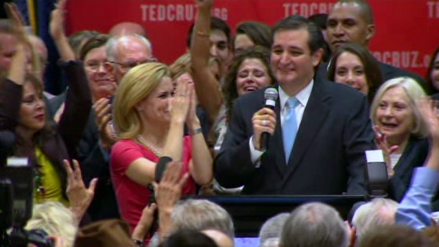 Ted Cruz won the Texas runoff for the U.S. Senate nomination this week, which could help Latinos, says Ruben Navarrette.