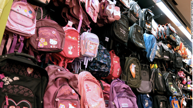 Back to school: How soon is too soon?