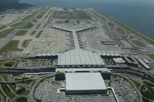 El aeropuerto de carga más transitado