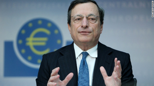 Markets wrong about ECB moves