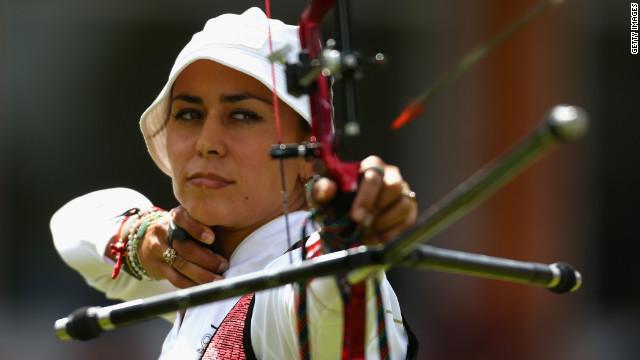 México gana medallas de plata y bronce en tiro con arco de los Juegos Olímpicos
