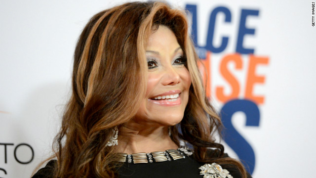 La Toya Jackson reality show coming to OWN