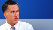 Romney and Reid double down on tax fight