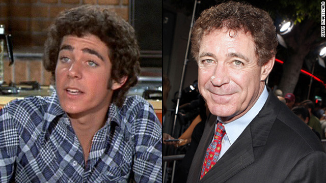 "Having appeared on TV shows like ""Three's Company,"" ""General Hospital"" and ""According to Jim"" since playing Greg Brady in the '70s, Barry Williams, 57, has maintained a presence in Hollywood. He has released a memoir, ""Growing Up Brady: I Was a Teenage Greg,"" and appeared in the 2012 TV movie ""Bigfoot,"" along with fellow '70s heartthrob Danny Bonaduce."