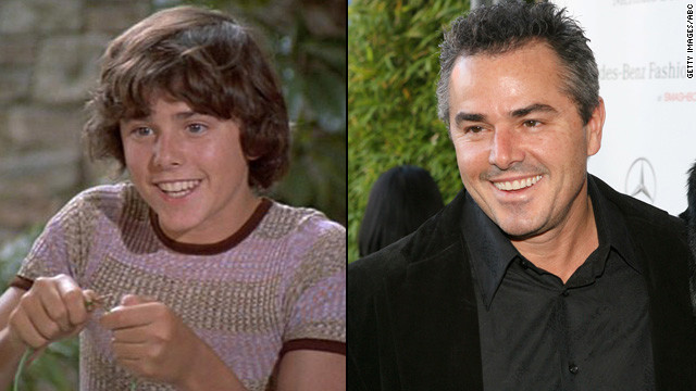 "Since playing Peter Brady, Christopher Knight, 54, has had cameos on several TV shows and movies, including the 2009 comedy ""Spring Breakdown."" Knight has also dabbled in reality TV, starring on VH1's ""My Fair Brady"" alongside ex-wife Adrianne Curry."