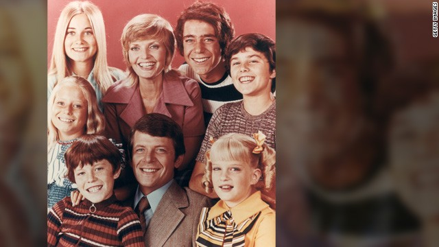 There's a new story of a man named Brady, according to <a href='http://www.deadline.com/2012/07/brady-bunch-tv-series-reboot-cbs-vince-vaughn/' target='_blank'>Deadline Hollywood</a>, and Vince Vaughn is going to help tell it. The actor is co-developing and executive producing a CBS comedy derived from