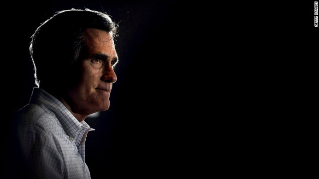 Many Americans may think that Mitt Romney's speaking style is how a commander in chief should talk, says John McWhorter, a linguist and political commentator, but that perception -- informed by memories of FDR, JFK and Martin Sheen's President Bartlett on &quot;West Wing&quot; -- is now out of step with what really stirs people in their guts about public figures.