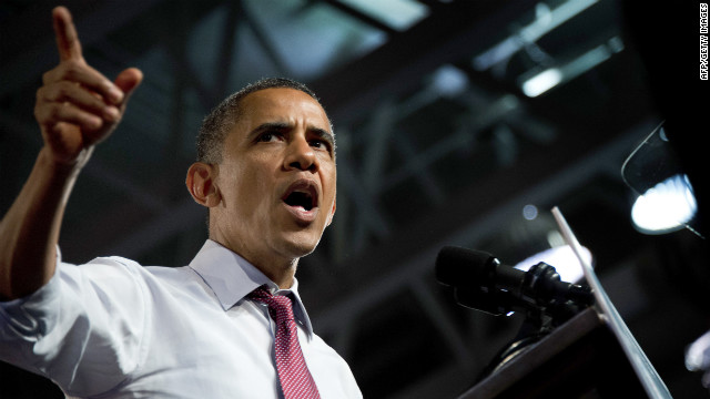 Opinion: President Obama should address black Americans in State of the Union