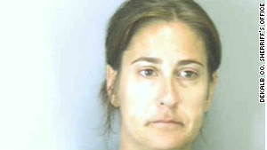 A grand jury indicted Andrea Sneiderman on murder, racketeering, perjury and other charges Thursday.