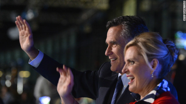 Romney on Olympics bid: Thanks, but no thanks