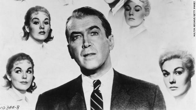 «Vertigo» desplaza a «Citizen Kane» como mejor película