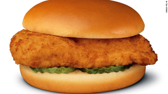 The controversy around Chick-fil-A turned its food into a political symbol. 