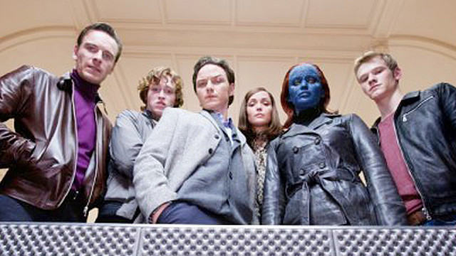 New 'X-Men' movie to be called ...