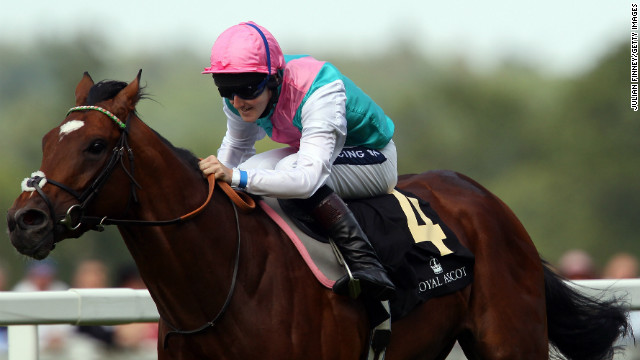 Frankel & Black Caviar: A perfect stud partnership?