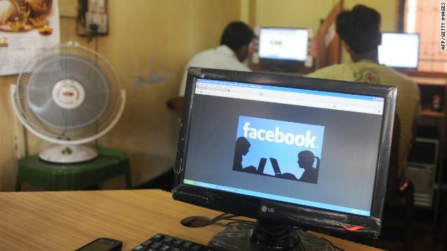 Facebook presenta su aplicación de ofertas de trabajo en Estados Unidos