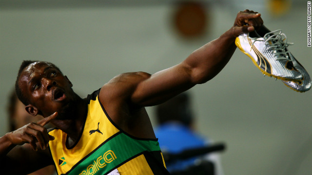 Both runs have cemented Bolt's reputation as one of the greatest sprinters of all time. Former Olympic champion Linford Christie told CNN has describe the Jamaican as the most famous athlete of all time.<br/><br/>