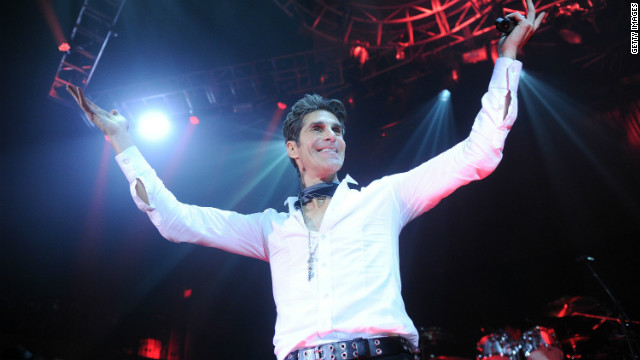 Perry Farrell, the founder of Lollapalooza, says this year's event will 