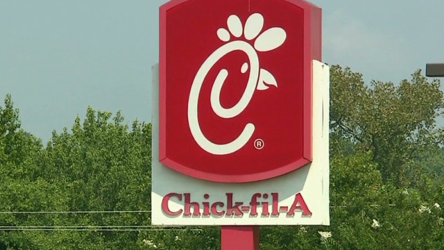 According to Campus Pride Chick-fil-A restaurants have not funded anti-same-sex-marriage groups since 2011.