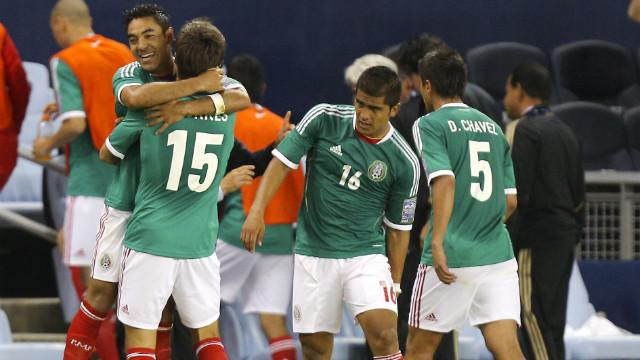 México vence 4-2 a Senegal y pasa a las semifinales del fútbol olímpico