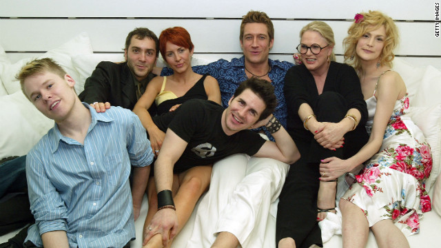 "Showtime's ""Queer as Folk"" explored gay culture in a way TV audiences had rarely seen before."