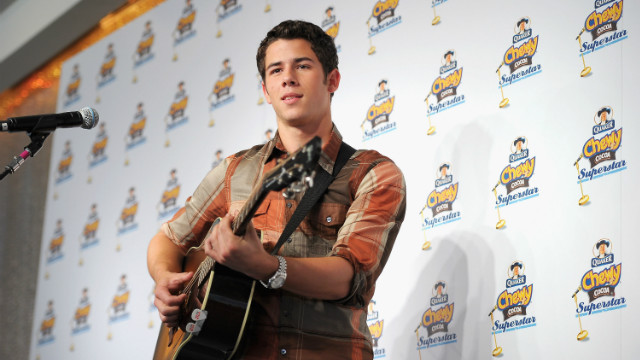 Nick Jonas: Yes, I'm being considered for 'Idol'