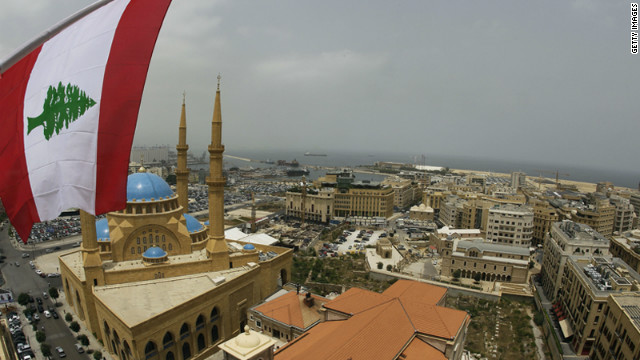 How Lebanon can turn things around