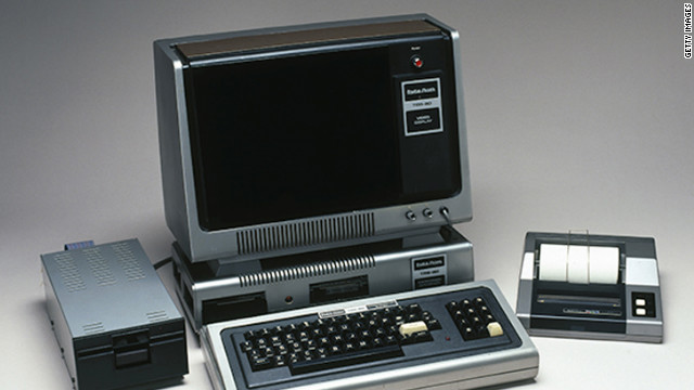 TRS-80 haters had a favorite put-down, which they used at every possible opportunity: They called it the Trash-80.
