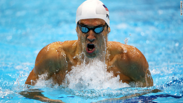 Michael Phelps, the &quot;Baltimore Bullet,&quot; secured his place as the most successful Olympian of all time by winning his 18th career gold and his 22nd medal overall.