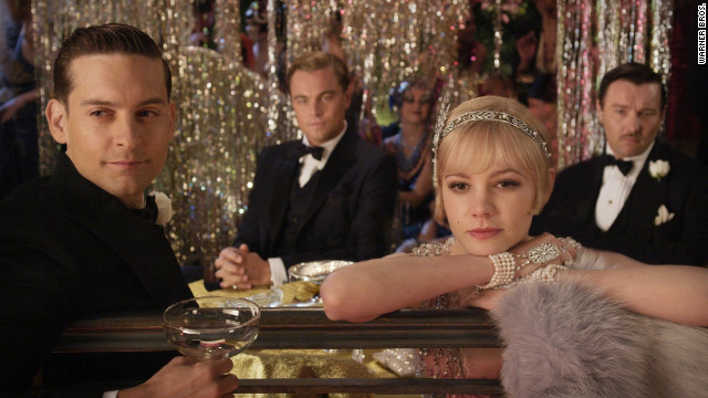 'Great Gatsby' soundtrack: A selection