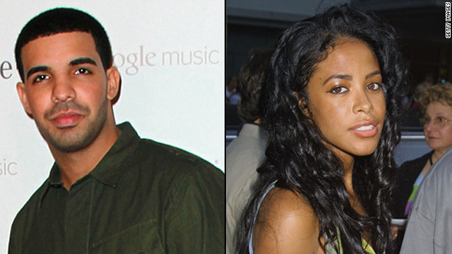 "Drake recently appeared on a new track by Aaliyah, just weeks before the August 25 anniversary of the singer's death in 2001. <a href='http://marquee.blogs.cnn.com/2012/08/06/drake-unveils-song-with-aaliyah-enough-said/' target='_blank'>""Enough Said"" </a>is one of many posthumous duets to which we love to listen. Share your favorite in the comments below."
