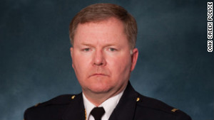 Lt. Brian Murphy