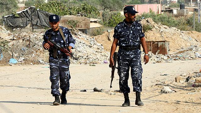 Mueren 15 soldados egipcios en un ataque contra un puesto de control militar