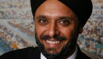 Kanwar M. Singh