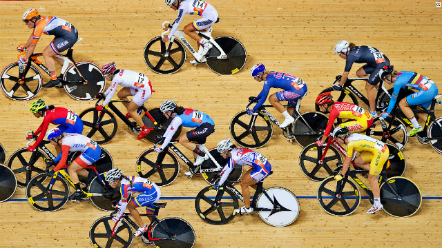 The women's omnium, a six-event cycling competition began on Monday. Great Britiain's Laura Trott clinched her second gold medal of the Games in the discipline on Tuesday.