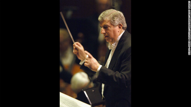 &lt;a href='http://www.cnn.com/2012/08/07/us/us-marvin-hamlisch-obit/index.html'&gt;Marvin Hamlisch&lt;/a&gt;, a prolific American composer, died August 6 after a more than four-decade career that spanned film, music, television and theater. He was 68.