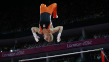 Epke Zonderland