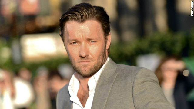 Joel Edgerton on 'Zero Dark Thirty' release date