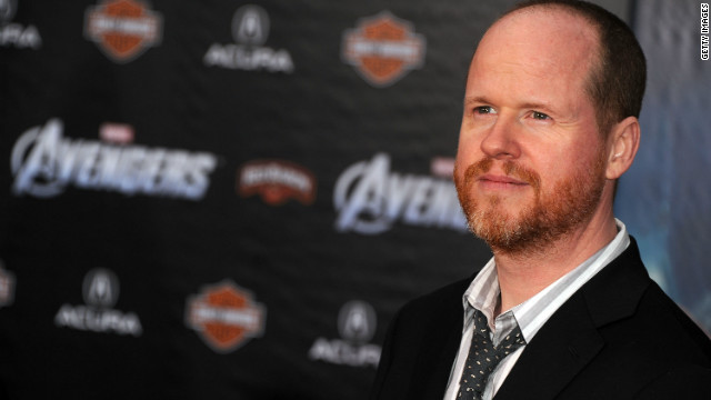 Joss Whedon set for 'Avengers' sequel