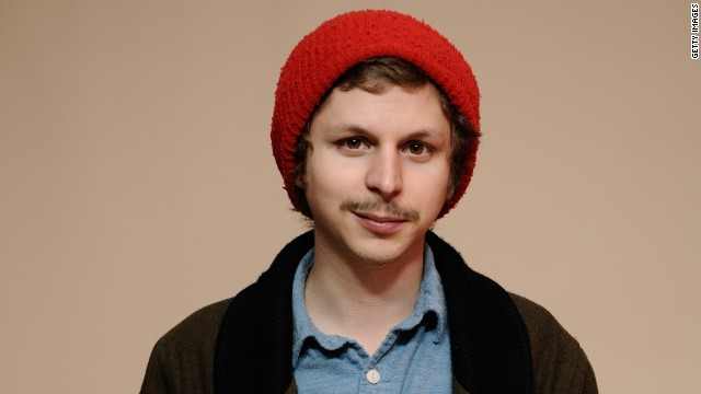 "Michael Cera has made us laugh in flicks like ""Superbad,"" ""Nick and Norah's Infinite Playlist"" and ""Scott Pilgrim vs. the World"" since his last shift at the frozen banana stand on ""Arrested Development."" The actor, who starred alongside his on-screen dad in 2007'"